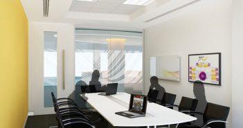 Cách chọn đồ nội thất phù hợp cho phòng họp nhỏ