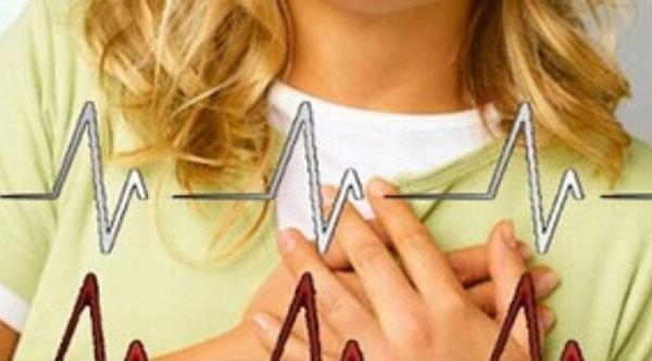 Làm thế nào để phòng tránh nhịp tim nhanh do rối loạn lo âu?