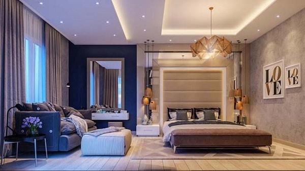 Giường ngủ đóng vai trò vô cùng quan trọng đối với sức khỏe con người
