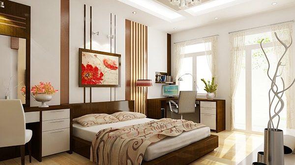 Cách chọn và bố trí giường ngủ cho người tuổi Tân Mùi 1991