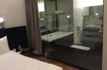 Bố trí phòng vệ sinh trong phòng ngủ nhà chung cư như thế nào