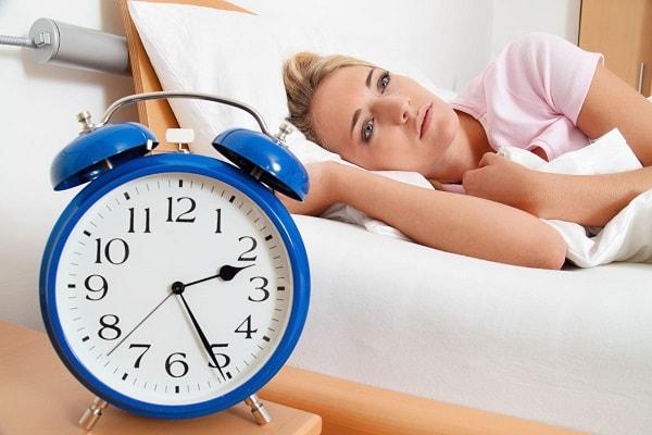 tác hại của bệnh mất ngủ 1