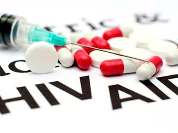 thuốc chống phơi nhiễm HIV 1