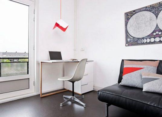 Những gợi ý không gian làm việc lý tưởng ngay tại nhà