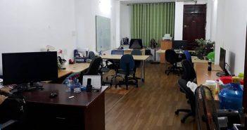 Thiết kế văn phòng 30 m2 đẹp không hề khó như bạn nghĩ