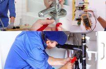Cơ sở sửa chữa điện nước tại quận Cầu Giấy uy tín và chất lượng