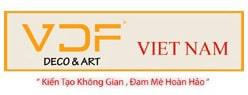 VDF – Thiết kế nội thất văn phòng, chung cư, gia đình đơn giản hơn
