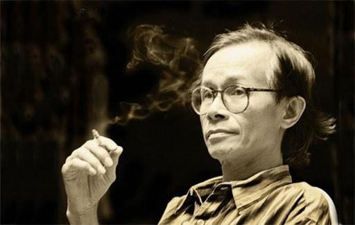 Cố nhạc sĩ Trịnh Công Sơn (28/02/1939 – 01/04/2001) được coi là một trong những nhạc sĩ lớn của âm nhạc đại chúng.