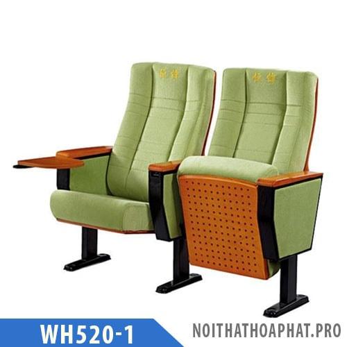 Ghế hội trường WH520-1