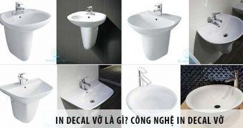 Top 10 chậu rửa mặt INAX bán chạy nhất Hồ Chí Minh