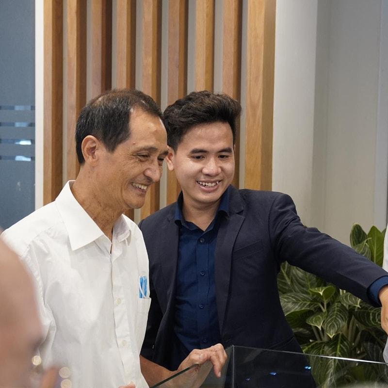 Chuyên gia BDS Trần Văn Toàn là ai?