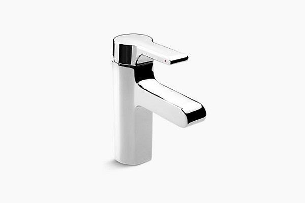 Vòi chậu rửa tiết kiệm nước trong bộ sưu tập Ale của Kohler
